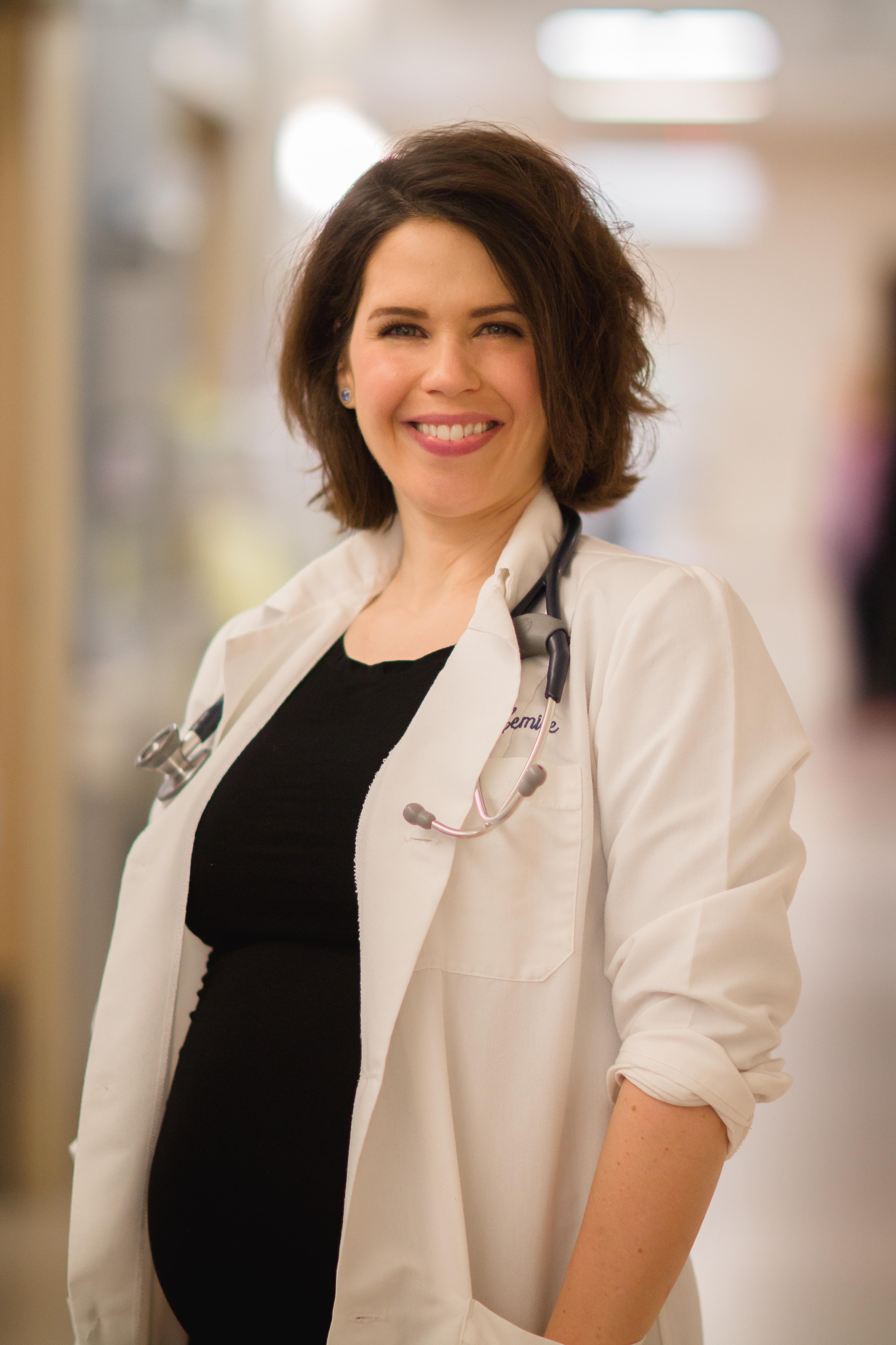 Dr. Lemire Photo